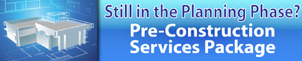 Pre-Construction Services