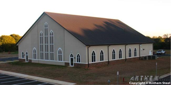 Church 16