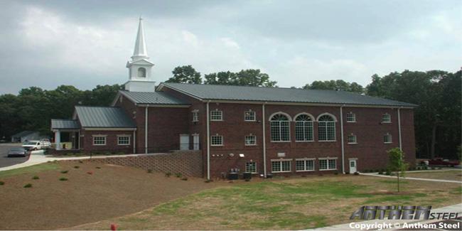 Church 17