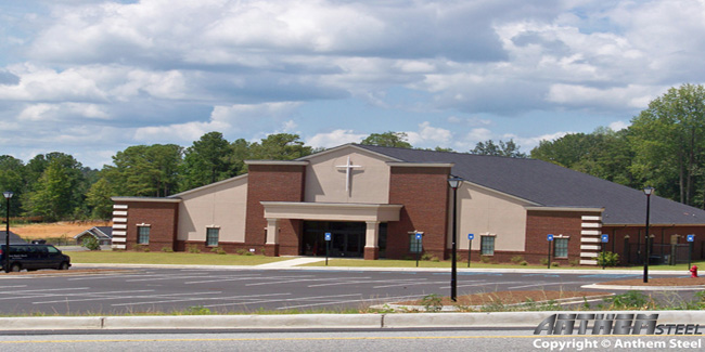 Church 22