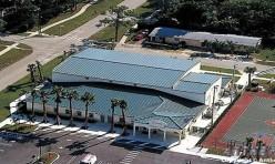 Sports Facility 1