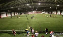 Sports Facility 3