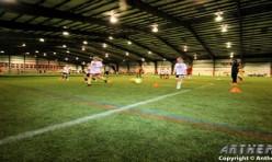 Sports Facility 2