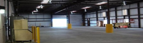 Using Steel Buildings For Commercial Storage