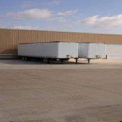 Trucking Terminals