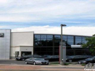 Vehicle Dealerships