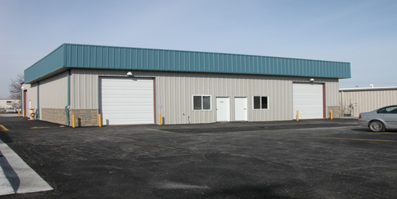 The Many Uses of Steel Buildings